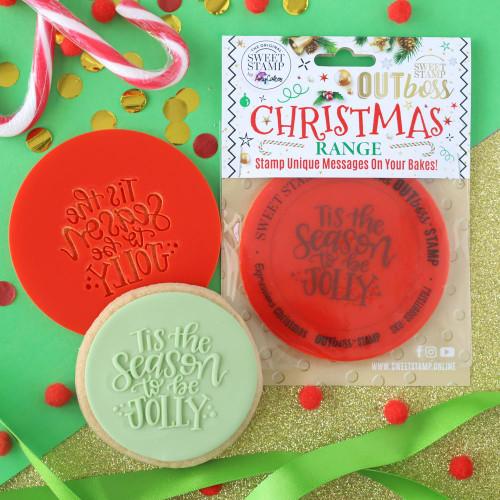 OUTBOSS CHRISTMAS - TIS THE SEASON TO BE JOLLY