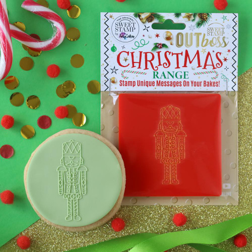 OUTBOSS CHRISTMAS   THE NUTCRACKER