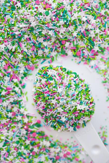 TAKE AN ELFIE Twinkle Sprinkle Medley
