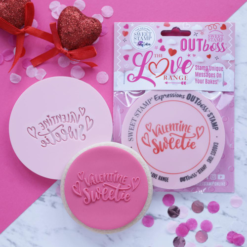 VALENTINE SWEETIE OUTBOSS EXPRESSIONS