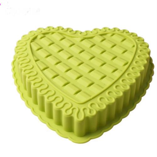 Heat Breakable Lattice   Mold large