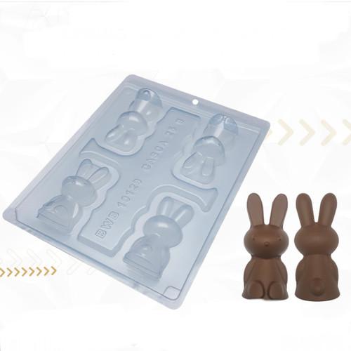 Bunny Small     - 3 part Mold