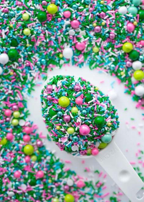 TIKI BAR Twinkle Sprinkle Medley