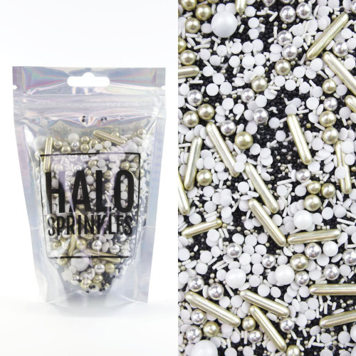HALO SPRINKLES LUXURY BLENDS - AFTER DARK 110G
