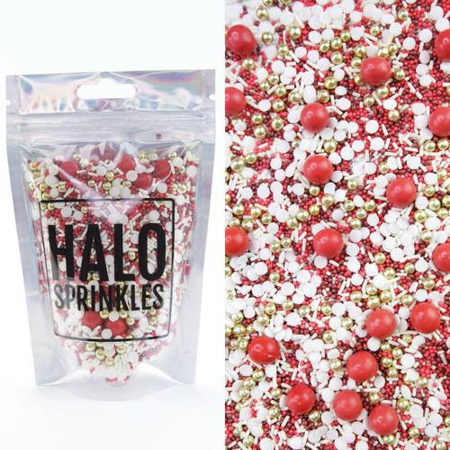 HALO SPRINKLES LUXURY BLENDS - RUBYS REVENGE 110G