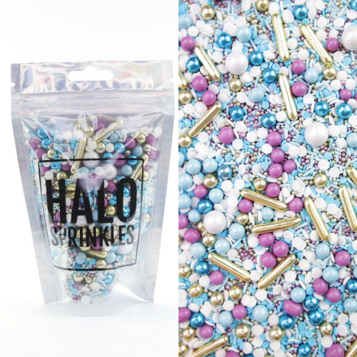 HALO SPRINKLES LUXURY BLENDS - 3 WISHES110G