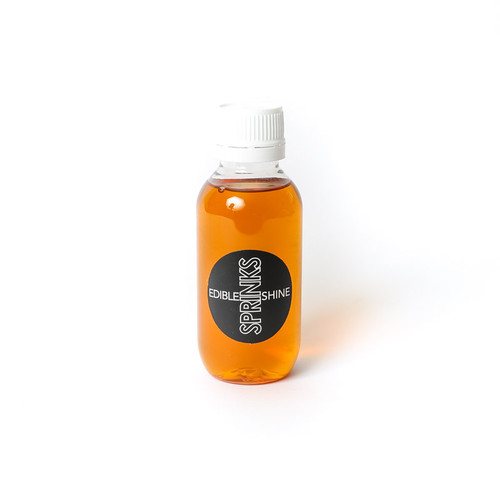EDIBLE GLAZE (100ML) - SPRINKS