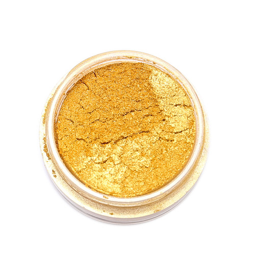 AGED GOLD LUSTRE DUST (10ML) - SPRINKS