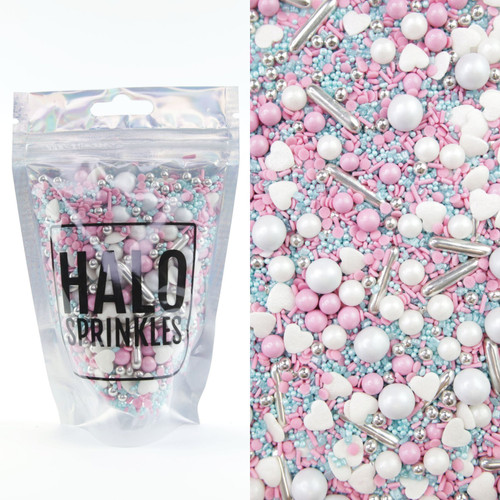HALO SPRINKLES LUXURY BLENDS - STACYS MOM 110G