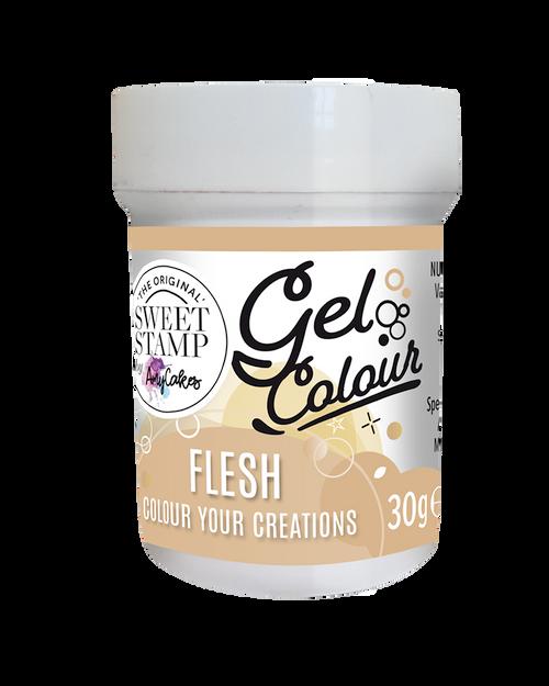 SWEET STAMP GEL COLOUR 30G - FLESH