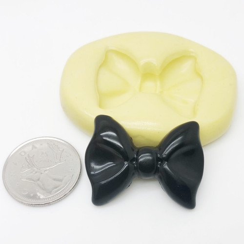 Bow Mold silicone