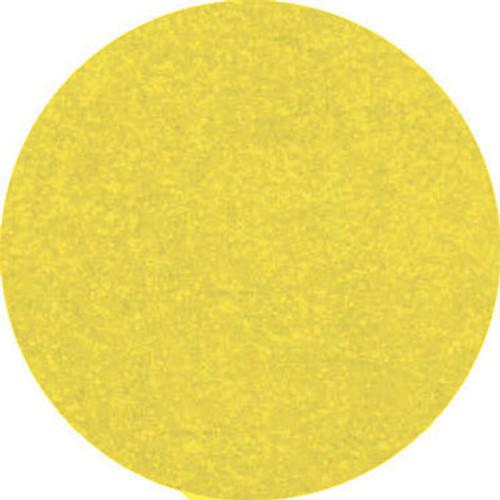 YELLOW FINE GLITTER DUST 4.5 G