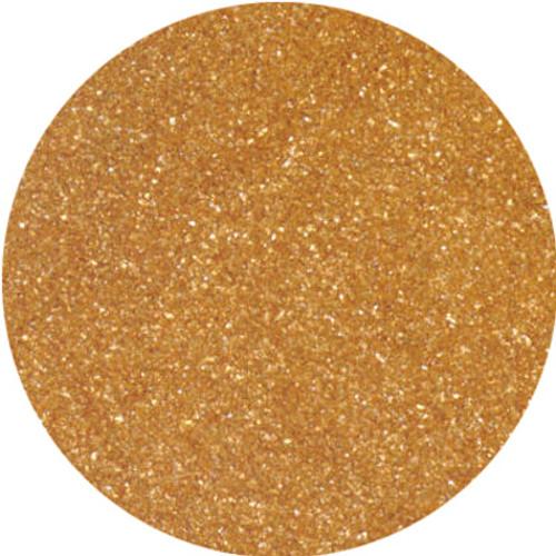 METALLIC GOLD FINE GLITTER DUST 4.5 G