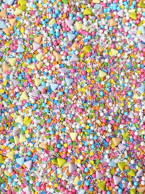 GIVE IT A WHIRL Sprinkle Medley