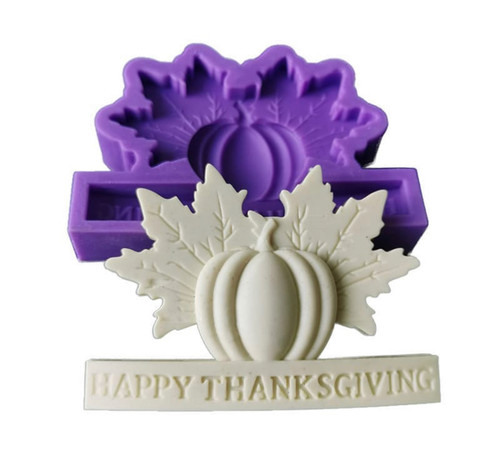 Happy Thanksgiving Mold