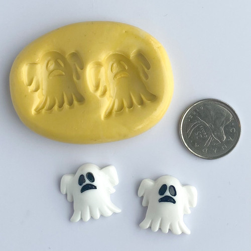 Ghost Small  Silicone mold
