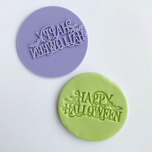 "Happy Halloween  3""- 211"