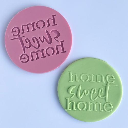 "Home Sweet Home 3""-  283"