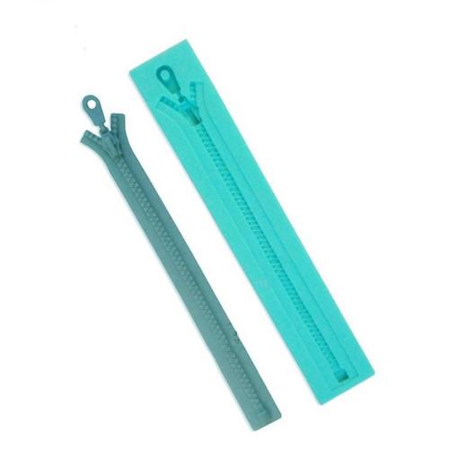 Zipper Silcione Mold -PM195