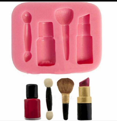 Makeup Brush Mold -PM402