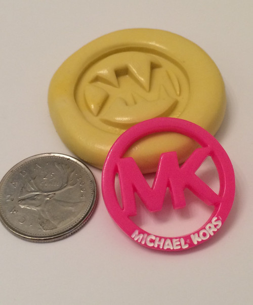 M Large Silicone Mold