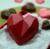Geometric Heart Medium -3part Mold