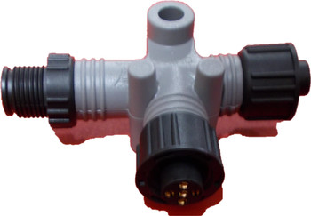 MasterCraft Remote - Tee 5 Pin (4042817) Fusion Remote - Tee 5 Pin (4042817)