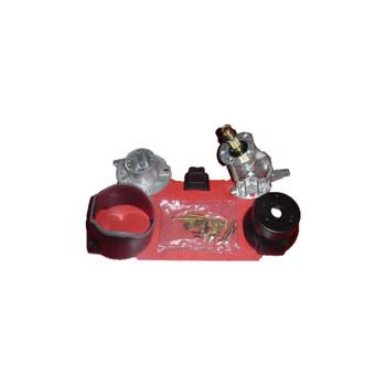 MasterCraft Steering Wheel Mechanical Tilt (Splined) (101013)