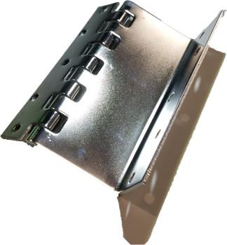 """MasterCraft Hinge - Polished Sundeck Hinge (3"""" X 5.5"""") (560012)"""