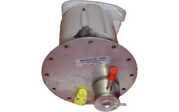 MasterCraft Fuel Module 214V/X14V Millenium Pump (155203)
