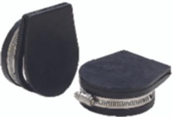 "Seachoice 3"" Exhaust Guard Cover (2 Pack) (50-28351)"