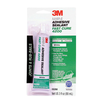 3M - Adhesive Sealant 4200 Fast Cure (4200)