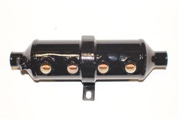 Indmar Trans/Engine Cooler W/ O-Ring Thread (865005)