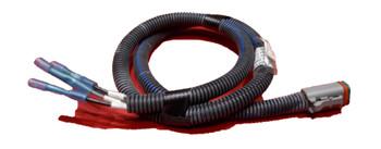 MasterCraft Fuel Pump Pigtail 3FT ('12-'13) (501303001)