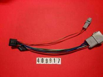 MasterCraft Radio Harness W/ Deutsch Connection (409917)