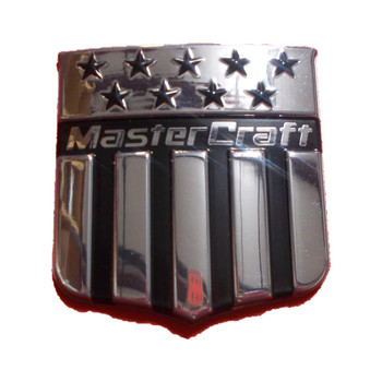MasterCraft Chromax Shield - Small (758214)