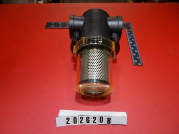 MasterCraft Sea Strainer T Style (202620B)