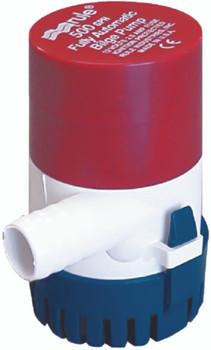 Rule 25SA 12V 500 GPH 1.9 Amp Automatic Bilge Pump