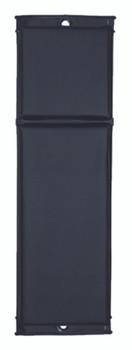 Seachoice Contour Fender, Black