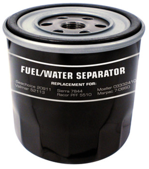 Seachoice Fuel/Water Separator Canister