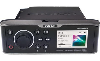Fusion Marine Entertainment System MS-UD755