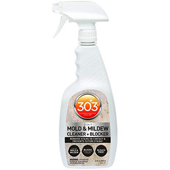 303 Mold & Mildew Cleaner & Blocker | 32oz
