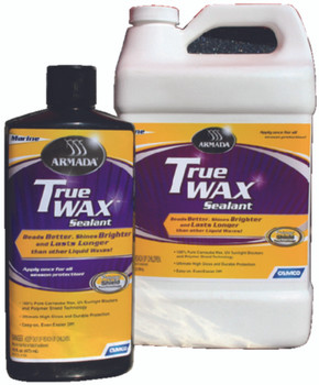 Armada True Wax Sealant | 16oz