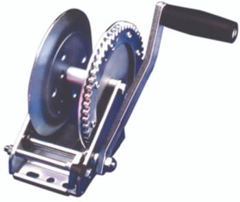 Fulton Single Speed 1,300 lb Max Load Trailer Winch