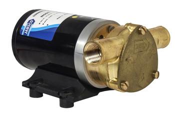 Jabsco Ballast Pump Chafe & Connector