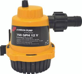Johnson Pump 750 GPH Proline Bilge Pump