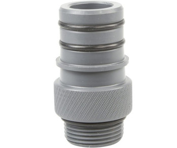 "Barefoot International Sac Valve - 1"" Threaded"