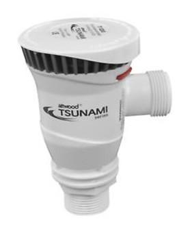 Attwood Tsunami T-1200 Ballast Pump