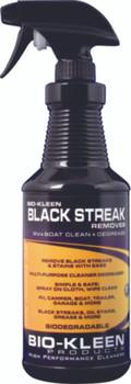 BIO-KLEEN Black Streak Remover | 32 oz