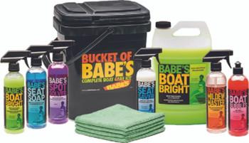 Bucket of Babe's